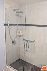 Condo Guest Bathroom Remodel  N Lake Shore Dr Chicago IL - Condo bathroom remodel