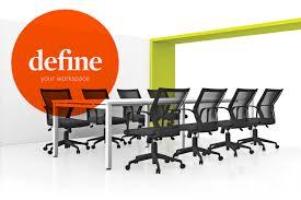 office define. Damen Define Setting LR Office T