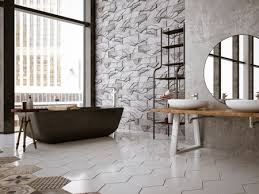 how to properly tile a wall in your home
