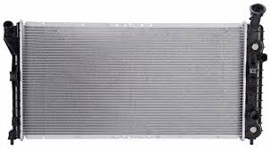 Radiator For Buick Chevy Fits Impala MT Carlo Century Regal 3.1 ...