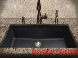 black undermount kitchen sinks. full size of kitchen:good looking granite undermount kitchen sinks inspiration sink installation large black e