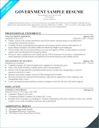 Resume Building Gorgeous Resume For Government Jobs Sample Resume Resume Builder Jobs Us