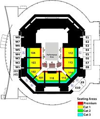 Cirque Du Soleils Quidam Chartway Arena Norfolk Virginia