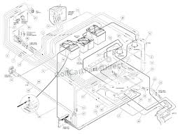 Full size of 2003 club car battery wiring diagram 48 volt automotive awesome of cl archived