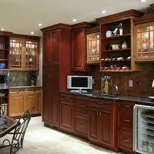 cabinet refacing costs half the cost of what