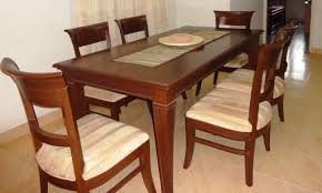 used dining table set popular amazing second hand round 18 extending awesome riviera for 13