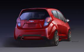 2013 Chevrolet Spark Z-Spec Concept Image. https://www.conceptcarz ...