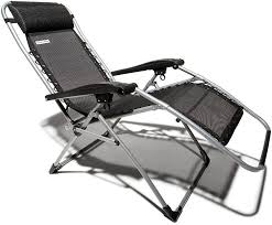 image of caravan canopy oversized zero gravity recliner