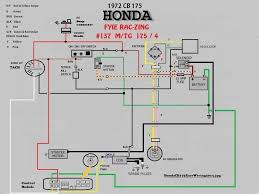 honda cb race bike wiring hondacb175racewiring2013 jpg