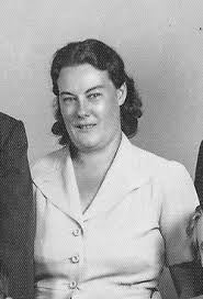"""Edith """"Shirley"""" Goodwin Rollins (1918-1999) - Find A Grave Memorial"""