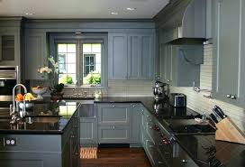 grey painted kitchen cabinetsPainted Grey Kitchen Cabinets  colorviewfinderco