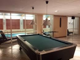 basement pool table. Modren Basement Best Western Hotel Park Astoria The Basement Pool Table An On Basement Pool Table