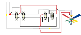 harbor breeze ceiling fan wiring diagram on for 3 sd switch to in splendid way how install wall pull a westinghouse control connect wires dimmer light