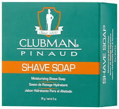 Купить <b>Мыло для</b> бритья Shave <b>Soap натуральное Clubman</b>, 59 г ...