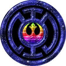 Blue Lantern - Rebel Resistance Backgrounds - Album on Imgur