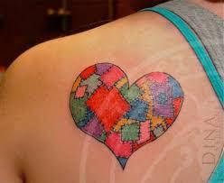 patchwork heart tattoo firefly tattoo | Tattoo | Pinterest ... & patchwork heart tattoo firefly tattoo Adamdwight.com