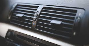 air conditioner car. air conditioner car