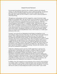 Example Graduate School Admission Essay New 9 Writing A