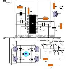 how to build a high torque dc motor speed controller circuit dc motor speed controller ic556 pwm controller circuit diagram image