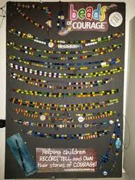 23 Best Beads Of Courage Display Ideas Images Beads Of