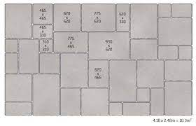 paving patterns patio layouts guide