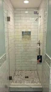 Bathroom Tile Designs Ideas Stunning Stall Shower Ideas R Custom R Ideas Rs Design Small Bathroom
