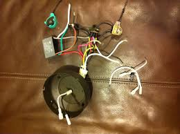 elegant wiring diagram for hunter ceiling fan with light at