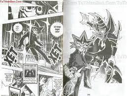 Truyện tranh Yu-Gi-Oh! R Tiếng Việt Bản Scan tập 41