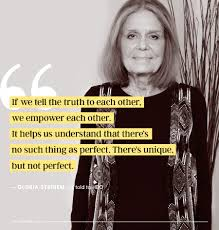 Gloria Steinem Quotes Amazing These 48 KickAss Quotes Are The Motivation You Need Night Now