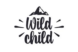 You can try these best free cdr viewer and psd viewer software. Wild Child Svg Cut File By Creative Fabrica Crafts Creative Fabrica