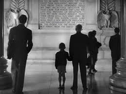 another old movie blog mr smith goes to washington  and it s easy see how capra both pulled away and exploited the combustible nature of politics in this film we take politics personally