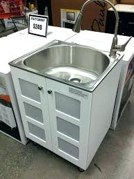 Home Depot Laundry Room Sink Cabinet  Gorgeous21