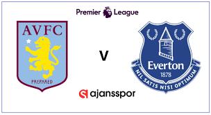 Aston Villa Everton maçı canlı izle | S Sport şifresiz donmadan yayın seyret