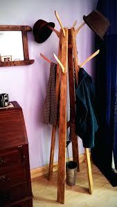 Standing Ski Coat Rack Ski Coat Rack Hooks Vintage Wall Hanging Racks Detvora 73