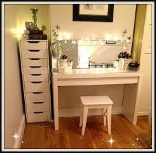 marvelous makeup vanity mirror lights. contemporary lights gorgeous makeup mirror with lights ireland vanity table ikea  decorative decoration to marvelous n