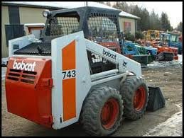 bobcat 743 skid steer attachments specifications bobcat 743 skid steer bobcat 743 model pictured