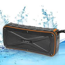 2019 <b>S610</b> IP6X <b>Waterproof Bluetooth Speaker</b> Portable <b>Outdoor</b> ...