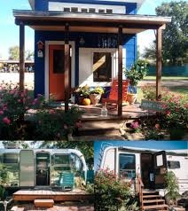 Small Picture How tiny house communities can work for both the haves and the