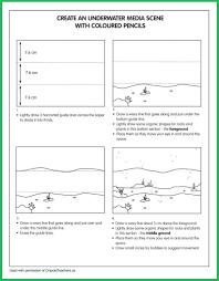 Elements And Principles Of Design Activities Art Worksheets Crayola Teachers