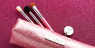 pionately pink brush set