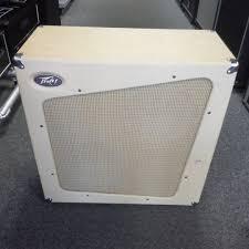 Peavey Classic Cabinet Used Peavey Classic 212 Speaker Cabinet Guitar Speaker Cabinets