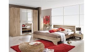 Schlafzimmerset Rubi Schlafzimmer In Eiche Sanremo Hell