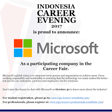 Young Indonesian Professionals Association Home Facebook