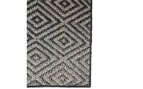 bikaner diamond pattern sisal area rug 12 5 x 7