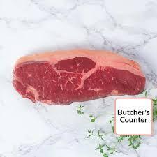 Sirloin Steak Price Waitrose 1 Dry Aged Aberdeen Angus Sirloin Steak Ocado