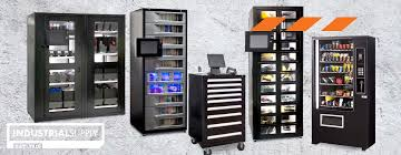 Vending Machine Competitors Simple Benefits Of Industrial Vending Industrial Supply Company