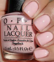 Opi Light Pink Nail Colors A Blog About Nail Polish With Reviews Swatches And The