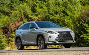 new car 2016 canada2016 Lexus RX First Drive Canadas bestselling luxury SUV gets