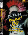 Kawasaki Live/Brit Boys Attacked by Brats album by G.B.H.