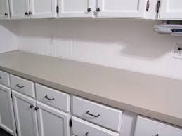 Sealing Painted Countertops The Modest Homestead How To Paint Your Countertops To Look Like